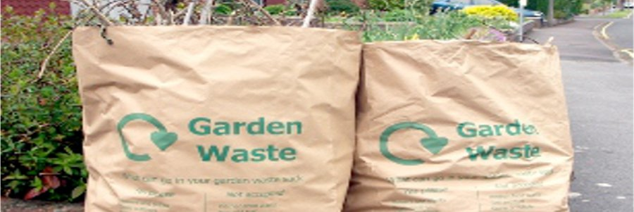 Garden Bags Brisbane North Bretts Garden Bag Service Garden Waste